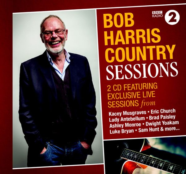 Bob Harris – Country Sessions