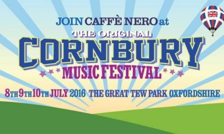 Cornbury Music Festival Announces Caffè Nero Stage Lineup