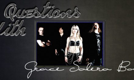 Grace Solero Band – 20 Questions