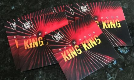 King King – Rush Hour (Radio Remix Single)
