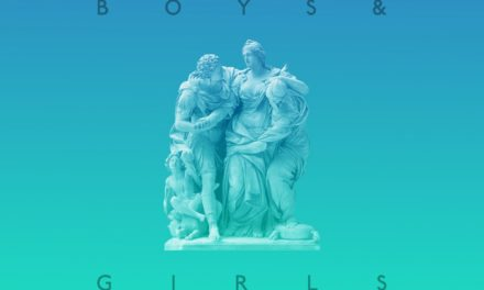 Will.i.Am – Featuring Pia Mia 'Boys and Girls' (Single)
