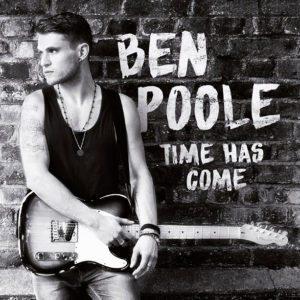 Ben Poole