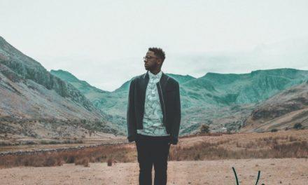 Kelvin Jones – Stop The Moment