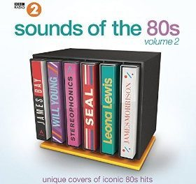 Various Artists – BBC Radio 2 Sounds Of The 80s Vol 2