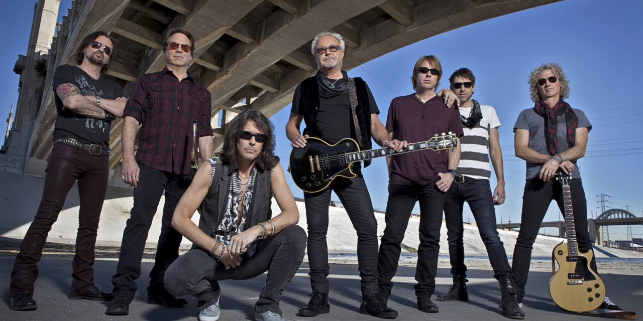 Foreigner – 10 Reasons To Love Foreigner