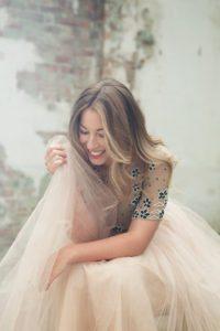 Lauren Ray by Rebecca Miller