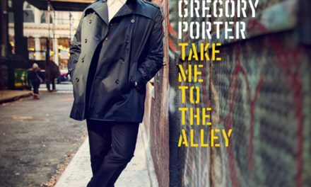 Gregory Porter – Take Me To The Alley