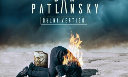 Dan Patlansky – IntroVertigo
