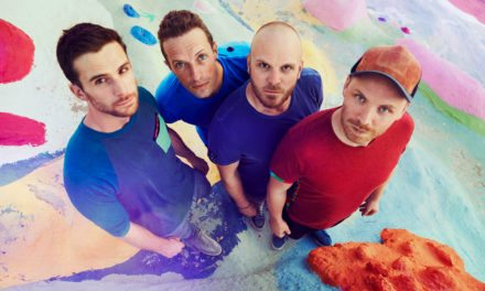 Coldplay's 2016 Tour World Tour