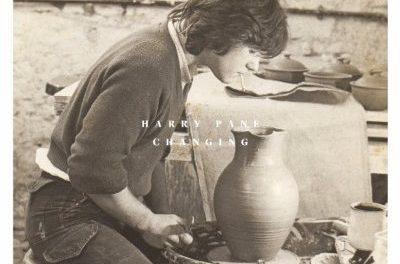 Harry Pane – Changing EP