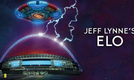 Jeff Lynne's ELO Announces Wembley Stadium Show