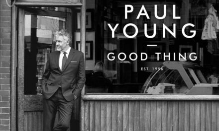 Paul Young – Good Thing