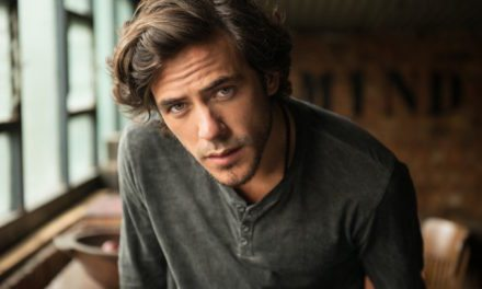 Jack Savoretti – Back Where He Belongs