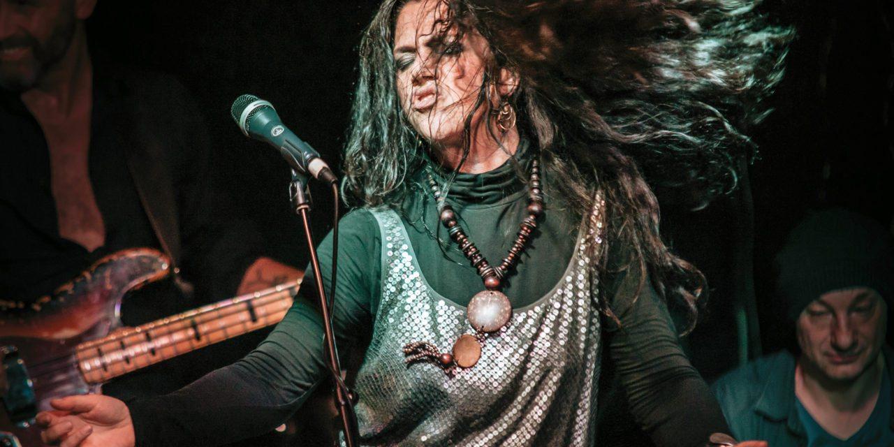 Sari Schorr Announces New Single