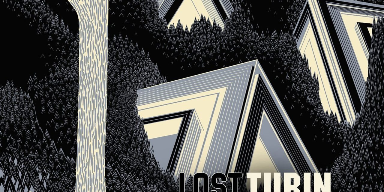 Turin Brakes – Lost Property