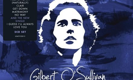Gilbert O'Sullivan – The Essential Collection