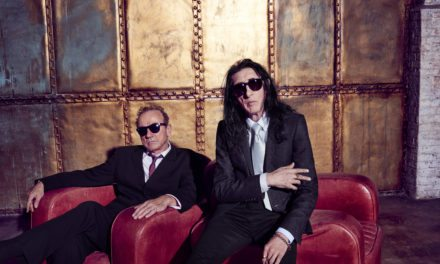Dr John Cooper Clarke And Hugh Cornwell Announce Album and Tour