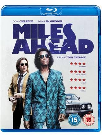 'Miles Ahead' DVD & Blu Ray August 2016 Release Announcement