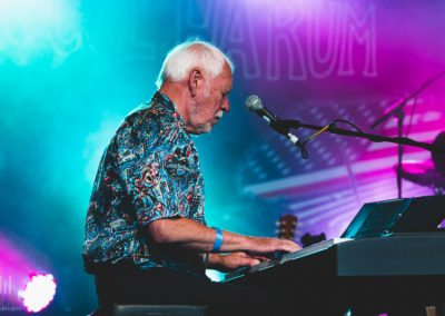 Procol Harum stun audience members of the Prog stage at Ramblin' Man Fair
