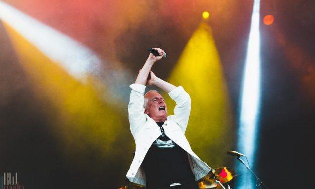 Thunder Announces 2017 UK and Ireland Tour