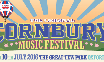 Cornbury Music Festival 2016, July 2016, Great Tew Park, Great Tew Oxfordshire, United Kingdom