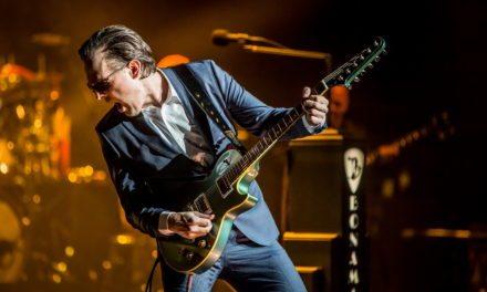 "Joe Bonamassa ""Hoghton Tower' Concert Moved to Preston Guildhall"