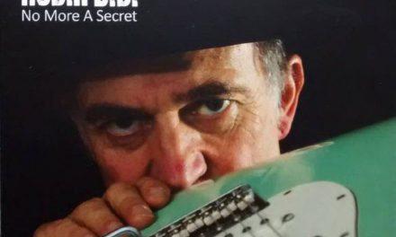 Robin Bibi – No More A Secret
