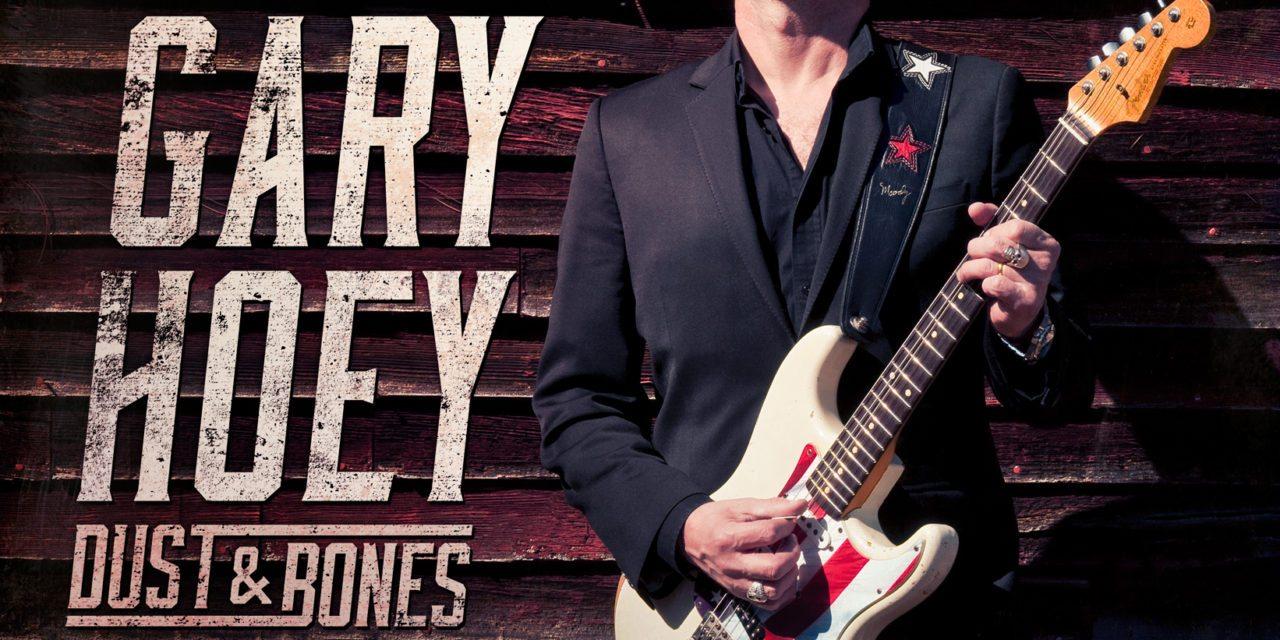 Gary Hoey – Dust & Bones