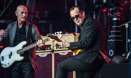 Joe Bonamassa Announces April 2017 London Shows