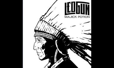 LeoGun – Majick Potion EP