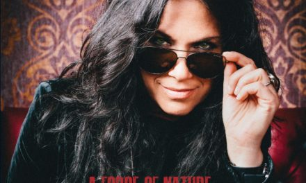 Sari Schorr & The Engine Room – A Force Of Nature