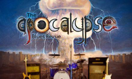 The Apocalypse Blues Revue – The Apocalypse Blues Revue