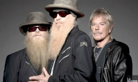 ZZ Top – Global Warming