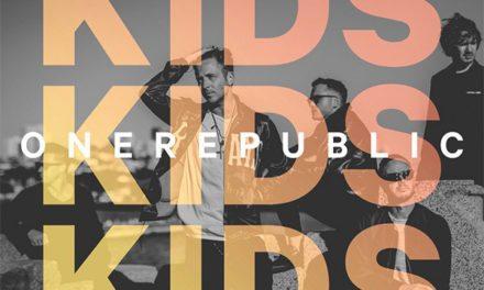 OneRepublic Announces Video for New Single 'Kids'
