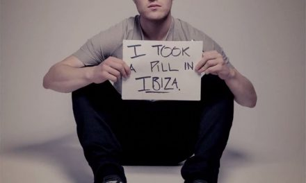 Mike Posner – I Took A Pill In Ibiza (SEEB Remix)