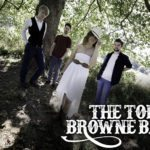 The Tom Browne Band – The Tom Browne Band EP