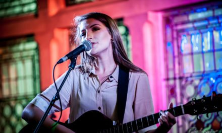 Catherine McGrath Announces Debut EP 'One'