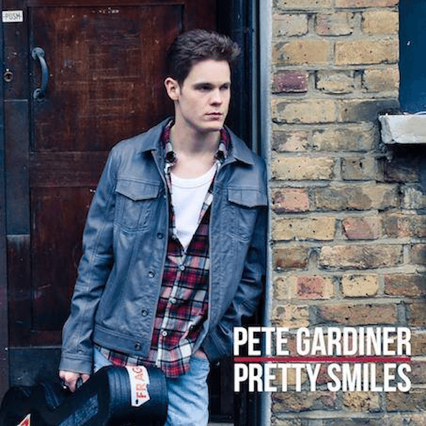 Pete Gardiner – Pretty Smiles (Single)