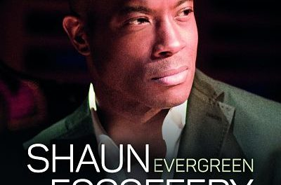 Shaun Escoffery – Evergreen