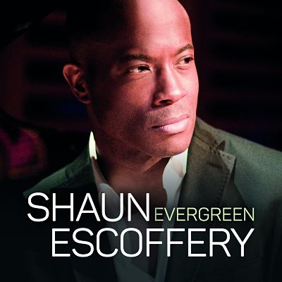 Shaun Escoffery – Evergreen