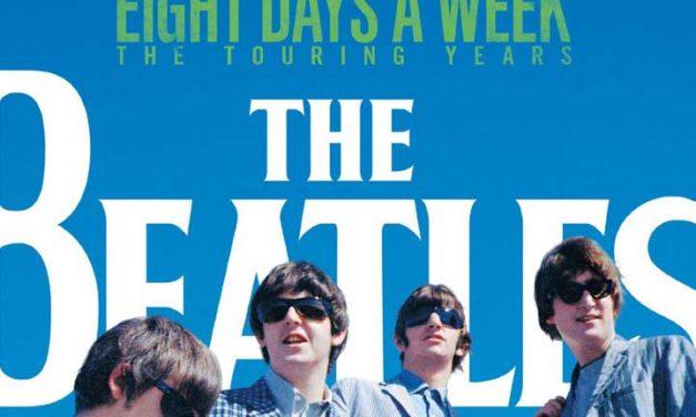 The Beatles – Live At Hollywood Bowl