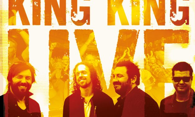 King King – Live