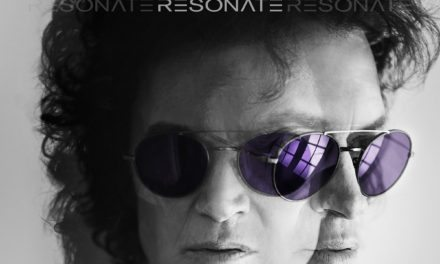 Glenn Hughes – Heavy (Single)