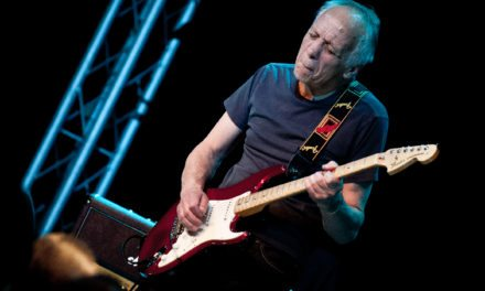 Robin Trower – Sonic Voyager