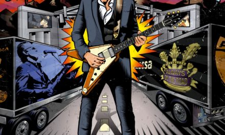 Joe Bonamassa – Live At The Greek Theatre