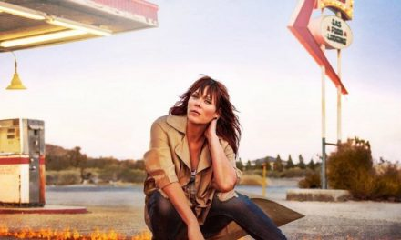 Beth Hart – Fire On The Floor