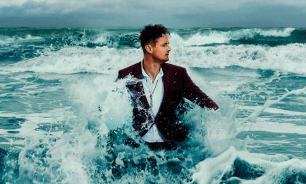 Tom Chaplin – The Wave