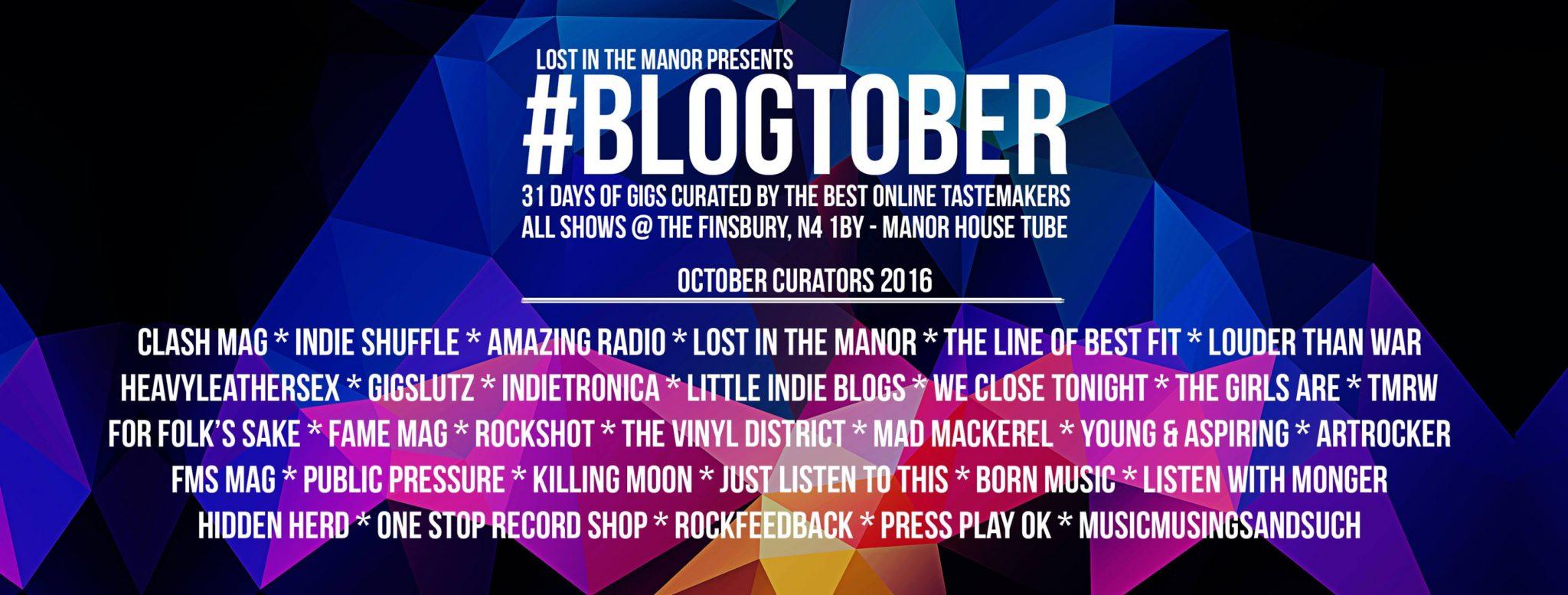 Uk Music Blogs Indie