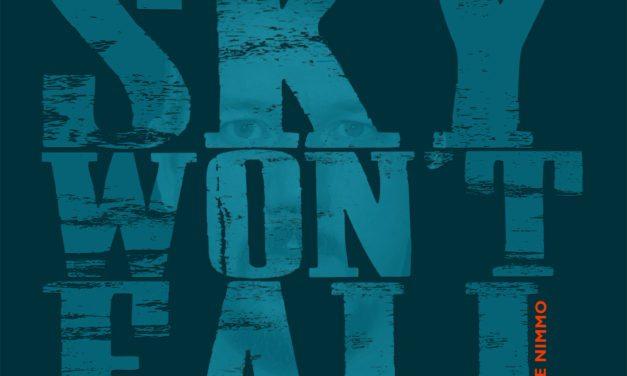 Stevie Nimmo – Sky Won't Fall