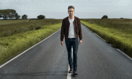 Tom Chaplin Announces May 2017 UK and Ireland Tour